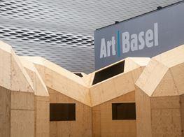 Art Basel 2016 Highlights