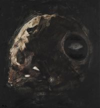 Evidence of Trephination II by Mikhael Subotzky contemporary artwork painting