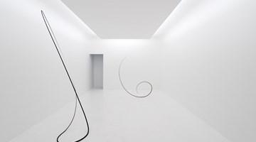 Contemporary art exhibition, Otto Boll, Solo Exhibition at Axel Vervoordt Gallery, Coda Designer Centre, Hong Kong