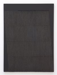 Ecriture(描法) No.991230 by Park Seo-Bo contemporary artwork painting