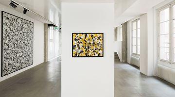 Contemporary art exhibition, Danhôo, Être de lumière at A2Z Art Gallery, Paris, France