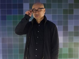 Wang Guofeng at de Sarthe Gallery, Hong Kong