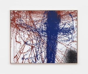 T1987–H15 by Hans Hartung contemporary artwork