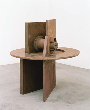 Upon Reflection by Anthony Caro contemporary artwork