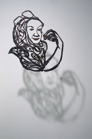 Are by Yi-chun Lo contemporary artwork