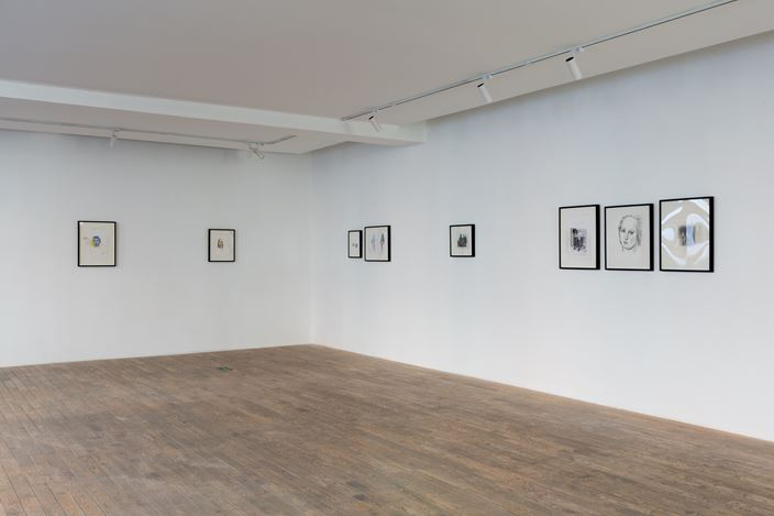 Exhibition view: Martial Raysse, HdM GALLERY, Beijing (11 January–7 March 2020). Courtesy HdM GALLERY.