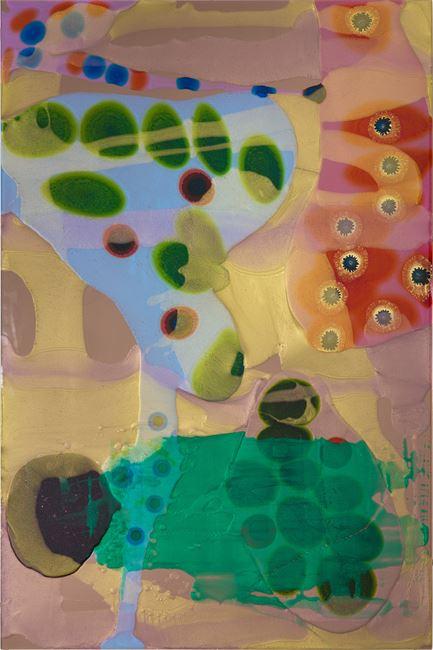 Santa Vittoria by Dale Frank contemporary artwork
