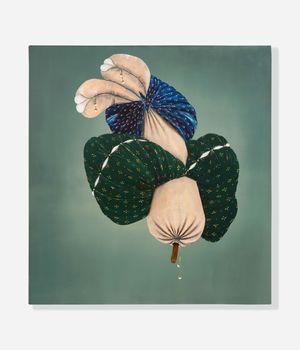 Charlottenburger I by Mona Ardeleanu contemporary artwork