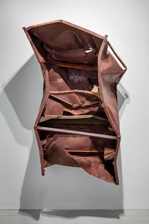Rappelkiste by Meuser contemporary artwork