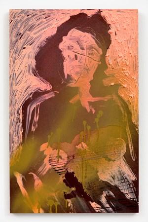 Bel Mij (Call Me) by Anne-Mie Van Kerckhoven contemporary artwork