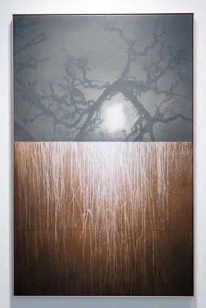 Untitled #2 (in between days) by Andrew Browne contemporary artwork
