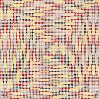 Obra cega by José Patrício contemporary artwork mixed media