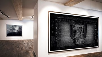 Contemporary art exhibition, Andreas Gursky, Andreas Gursky at Tarmak 22, Gstaad Saanen Airport, Switzerland, Geneva