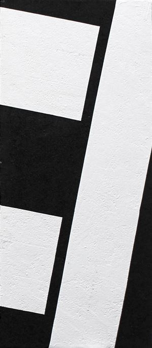 34°51'47''N, 135°42'25''E by Takuro Tamura contemporary artwork