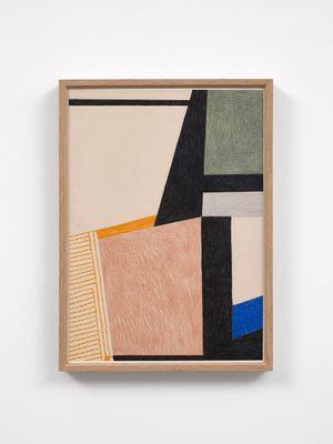 FA by Nathalie Du Pasquier contemporary artwork