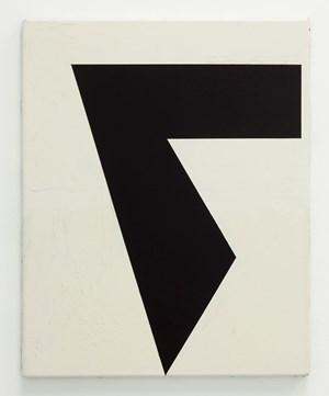 Zonder titel (Untitled) by Mario De Brabandere contemporary artwork