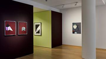 Contemporary art exhibition, Patrick Caulfield, Morning, Noon and Night at Waddington Custot, London, United Kingdom