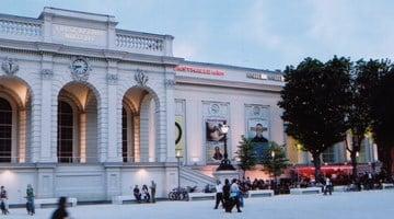Kunsthalle Wien contemporary art institution in Vienna, Austria