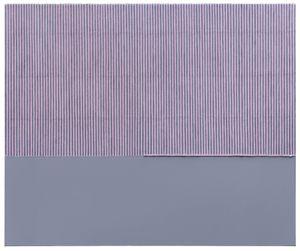 Ecriture (描法) No. 060910-08 by Park Seo-Bo contemporary artwork