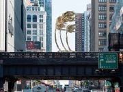 See All 12 Works Shortlisted for High Line Plinth Commissions