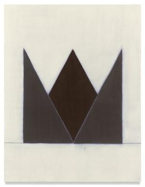 742 (leer) by Suzanne Caporael contemporary artwork