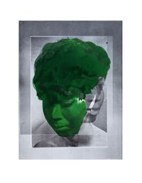 Most relevant by Lorna Simpson contemporary artwork print, mixed media