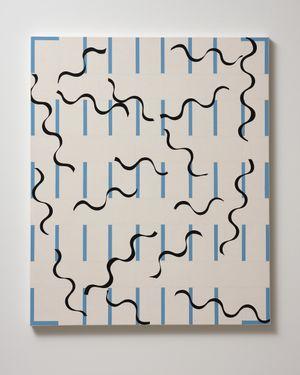 Edma III by Selina Foote contemporary artwork