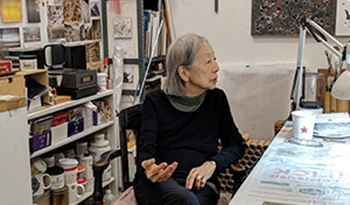 Asia Contemporary Art Week: Diary #6: 15–26 October 2018