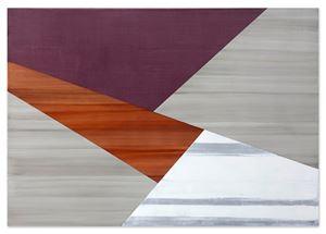 Full Circle P 5 by Ricardo Mazal contemporary artwork painting
