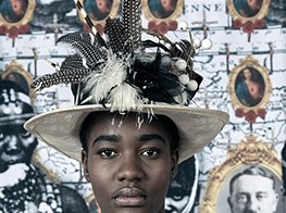 What's driving the growing interest in African art?