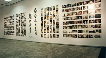 Contemporary art exhibition, Bird Head, Welcome to Bird Head World Again at ShanghART, Beijing