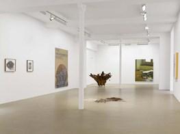 Galerie Chantal Crousel
