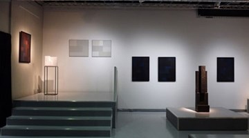 Galerie Wagner contemporary art gallery in Le Touquet Paris-Plage, France